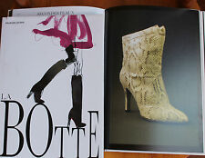 la botte/Bradley Quinn/2012/White star