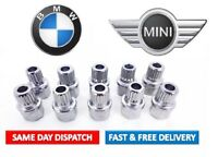 BMW, MINI COOPER LOCKING WHEEL NUT KEY No ABC 34/18 POINT Spine E90 E60 E46 E39