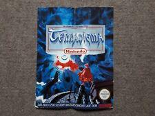 Super Nintendo Spiel Terranigma Spieleberater Lösungsbuch Rollenspiel SNES