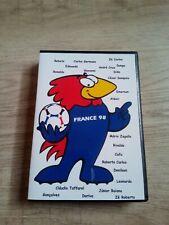 Coupe du monde 1998 Coffret Brésil (lire L'annonce)