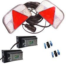 LED - Heckleuchte - Rückleuchten - Beleuchtung - Multilight - Beleuchtungs SET