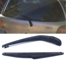 Rear Wiper Arm & Blade Toyota Yaris 2001-2005 Japan made models Rears Arm Blade