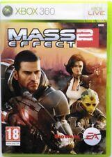 Gioco Xbox 360 Mass Effect 2 - ed. 2 dischi Electronic Arts Usato
