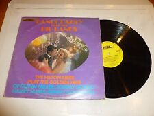 THE HILTONAIRES - Dance Party with the Big Bands - 1971 UK 12-track Vinyl LP
