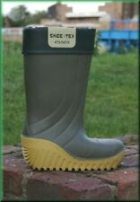 SKEETEX Thermal BOOTS ( SIZE 12- 13 )