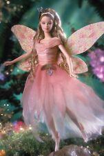 Mattel Fairy Garden Barbie Doll Enchanted World Fairies Collection #28799 3+