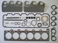 HEAD GASKET SET FITS BMW 320i 323i 520i 6 Cyl M20 1982-92 VRS