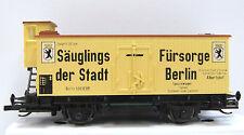 Kühlwagen Säuglingsfürsorge Berlin,Ep.II/III,TT,1:120,PSK Modelbouw,4782,NEU,OVP