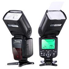 E-TTL Flash pour Nikon D7000 D7100 D5000 D5100 D5200 D5300 D3000 D3100