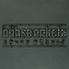 BÖHSE ONKELZ / SCHWARZ * NEW VINYL LP 2005 * NEU
