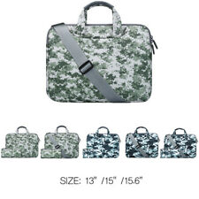 13-15.6 inch Waterproof Laptop Shoulder Handle Bag Cover Case Fits Notebook SH