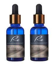 Collagen Firming Serum_Skin Moisture Balance_Elasticity_Regeneration - 2x30ml