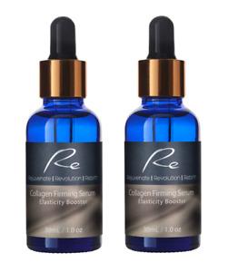 Collagen Firming Serum_Skin Moisture Balance_Elasticity_Regeneration - 2x30ml
