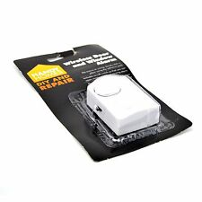 WIRELESS DOOR and WINDOW ALARM SECURITY WIRELESS DIY Batteries Included