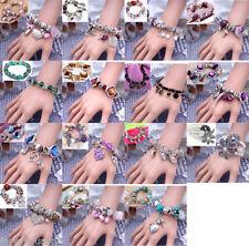 Alloy Bangle Simulated Costume Bracelets