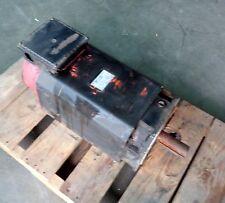 FANUC 18P/10000 A06B-0728-B920#3031 750/10000 RPM 200 V 4 P AC SPINDLE MOTOR #1