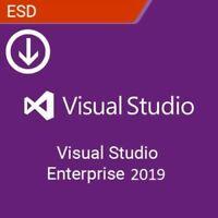 MS Visual Studio 2019 Enterprise Key fur 1PC Microsoft Pro ESD Instant Download