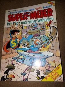 Comic  Super- Meier Nr. 9