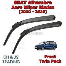 Bosch AEROTWIN limpiaparabrisas delantero atrás VW Sharan II Seat Alhambra concepto II