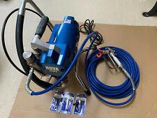 Graco NOVA 390 Stand 826084 Airless Paint Sprayer w/Hose, Spray Gun & Spray Tips