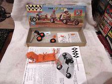 1960 Hawk FOX Go-Boy Motorized Go Kart Cart For Parts Repair 153-150