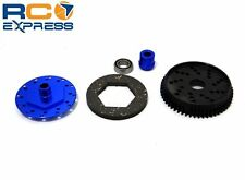 Hot Racing Traxxas Slash 4x4 32p 54t Steel Spur Gear Slipper Kit SSLF254X
