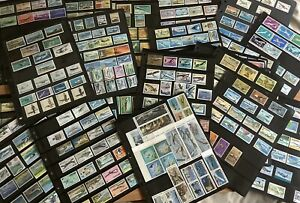 Aviation AIRCRAFT Balloons Stamp Collection Free Postage Ref A789