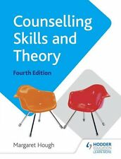 Counselling Skills & Theory New Paperback Book Margaret Hough