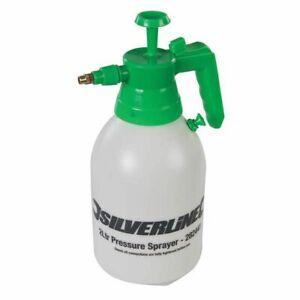 Pressure Sprayer, 2ltr