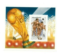 SPECIAL LOT British Virgin Islands 1990 682 - World Cup Soccer - 25 S/S - MNH