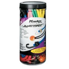 Master Lock 3023At Cargo Security Bungee Cord Set