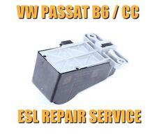VW PASSAT B6 VW PASSAT CC STEERING DEFECTIVE SERVICE RED STEERING REPAIR SERVICE
