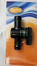 1 Inch 25mm Pond Hose Flow Adjuster Tap, Hosetail Adapter, Adjust pond waterflow