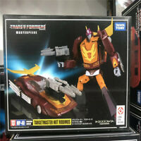 TAKARA TOMY Transformers MP-40 Hot Rod 18CM Action Figure In Box