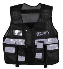High Visibility Tactical Vest Security, Enforcement, Cctv, Dog Handler