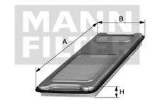 MANN-FILTER Filtro de aire JAGUAR XJS XJ XJSC DAIMLER 2.8 COUPE C 4373