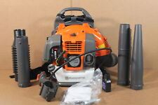 Used Husqvarna 150Bt Backpack Blower Hand Throttle 2 Cycle Gas Powered Sdp614