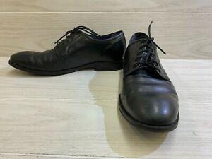 Cole Haan Warner Grand Postman C29028 Dress Oxford - Men's Size 11 M, Black