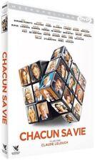 DVD *** CHACUN SA VIE ***  ( Neuf sous blister )