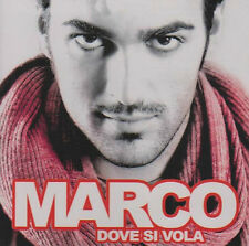 Marco Mengoni - Dove Si Vola ( CD - Album - 2009 Edition )