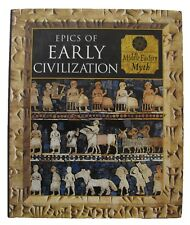 Epics of Early Civilisation: Myths of the Ancient Near East, 1998