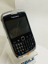 BlackBerry Curve 3G 9300 - Silver Black ( Unlocked ) Smartphone