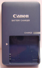 Genuine original Canon CB-2LV Battery Charger NB-4L