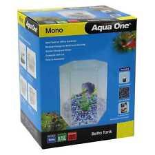 Mono Betta Tank 56121 Aqua One