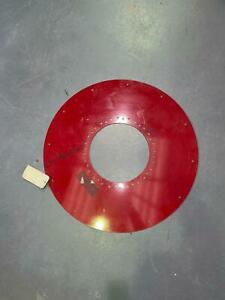 Disc for 1660 Case Combine   Farming Parts   New Old Stock