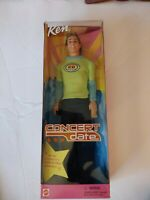 "Ken ""Concert Date"" Doll by Mattel - BRAND NEW IN ORIGINAL BOX!"