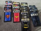 DC Lot(15) Mobile Wallet 3-in-1 Cell Phone Stand Cord 3M Adhesive Harry Potter