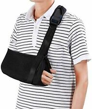 DOACT Arm Sling for Shoulder Injury, Adjustable Arm Support for Left and Righ...