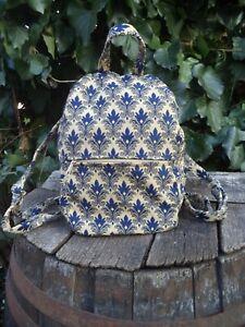 Gobelin small backpack, gym bag