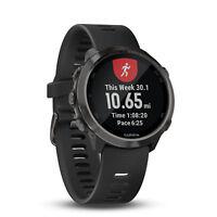 Garmin Forerunner 645 Music GPS Watch Slate